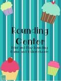Cupcake Rounding Center