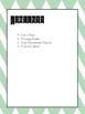 Cupcake STAP Folder