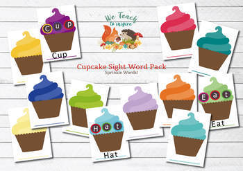 Sight Word Game ~ Sight Word Pack ~ Spelling Game ~ Spelling Craft