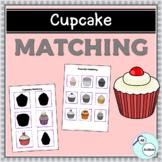 Cupcake matching