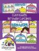 Birthday Display Cupcakes Posters Pack {Cupcakes}