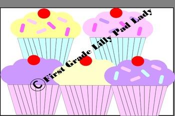 Cupcakes {FREE}