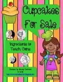 Cupcakes For Sale Money Unit