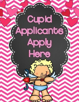 Cupid Application