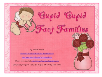 Cupid Cupid Fact Families