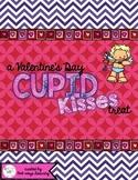 Cupid Kisses {Valentine's Day} Treat