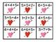 Cupid Three Addend Match
