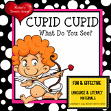 Cupid Valentine Early Reader Pre-K