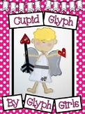 Cupid Valentine Glyph