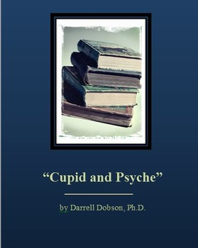 Cupid and Psyche Short Story Myth