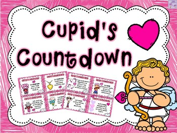 Cupid's Countdown to Valentine's Day