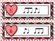 Cupid's Arrow Rhythm Games for Practicing 6/8 meter