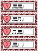 Cupid's Arrow Rhythm Games for Practicing multiple rhythms