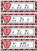 Cupid's Arrow Rhythm Games for Practicing syncopa