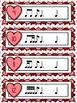 Cupid's Arrow Rhythm Games for Practicing ti-tom or ti-tam
