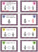 Valentine's Math Skills & Learning Center (Simplifying & Comparing Fractions)