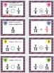 Valentine's Math Skills & Learning Center (Simplifying & C