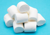 Cups and Marshmallows Reading Challenge