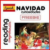 Curiosities - Navidad - Christmas in Spain