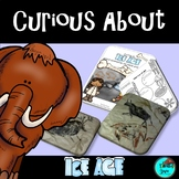 Ice Age | Worksheets & Posters Project Based Learning Digital Activities