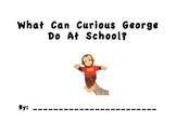 Curious George Classroom Procedures
