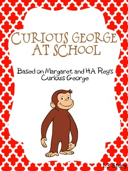 Curious George Poster Pack