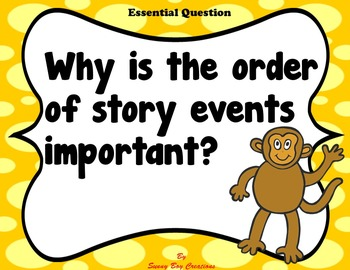 Curious George at School Journeys Unit 1 Lesson 3