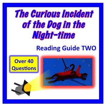 Curious Incident of the Dog Reading Guide 2