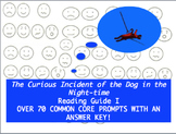Curious Incident of the Dog in the Night-time READING GUIDE 1