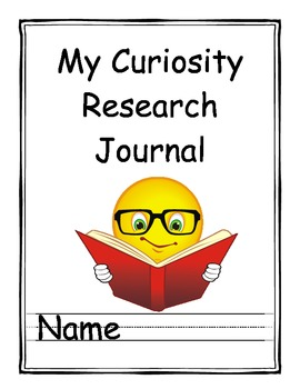 Inquiry/Research Journal
