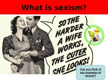 Curley's Wife - Sexism