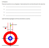 Curling Quiz