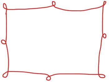 Curly Borders