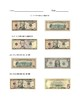 Currency Identification