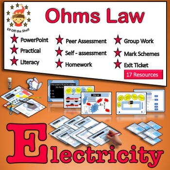 Current Electricity - Ohms Law