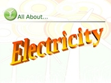 Current Electricity Outline Powerpoint