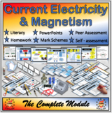 Current Electricity and  Magnetism - The Complete Middle S