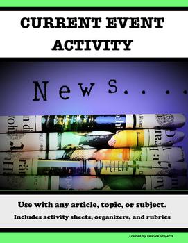 Current Event Activities
