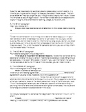 Current Event Essay Template and Rubric