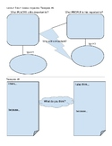 Current Event Graphic Organizer