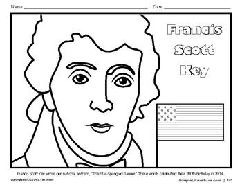 The Star-Spangled Banner - 2SL / 3SL