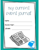 Current Event Journal