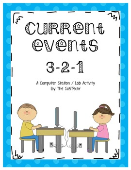 Current Events 3-2-1