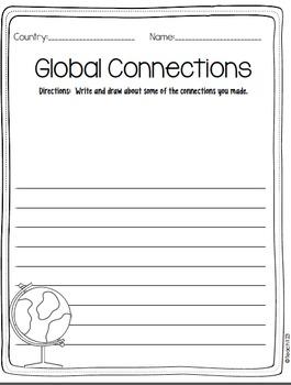 Current Events - Social Studies