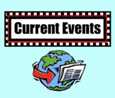 Current Events Assignment Guide