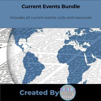 Current Events Bundle
