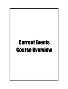 Current Events Curriculum