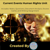 Current Events Human Rights Unit