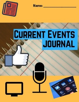 Current Events Journal