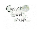 Current Events Tracker